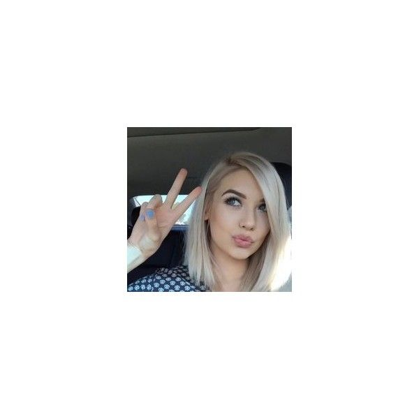 riley broderick ❤ liked on Polyvore featuring amanda steele and hair