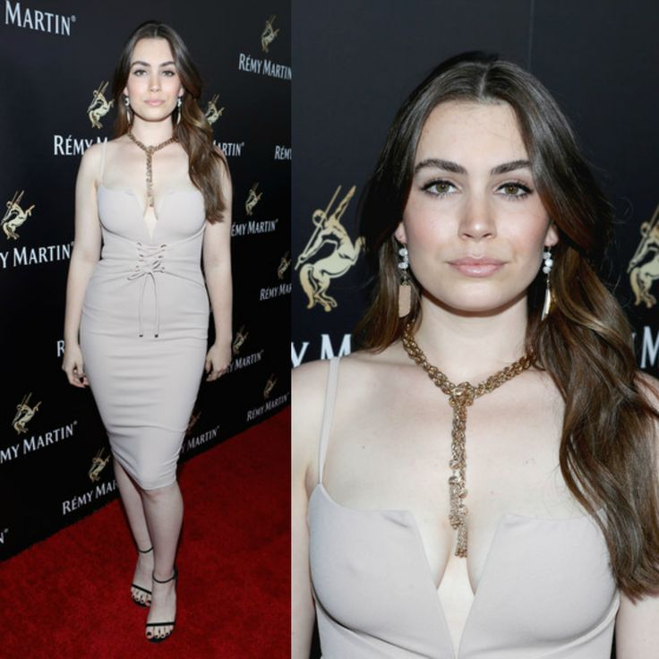 Sophie Tweed-Simmons at 'A Special Evening With Jeremy Renner and Fetty Wap' celebrating the Exceptional hosted by Rémy Martin.