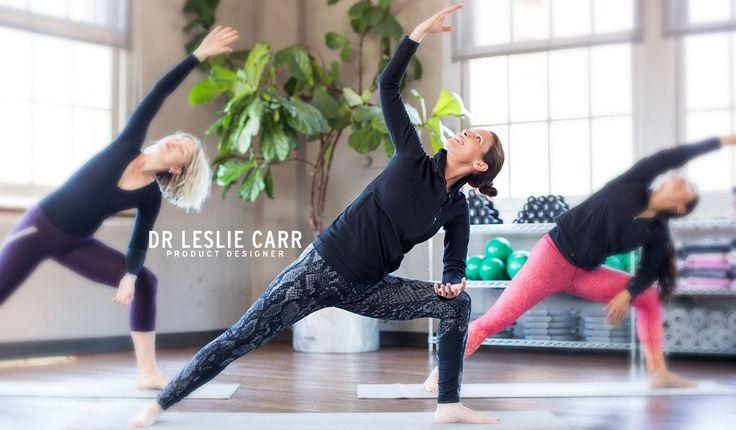 Women's Performance Yoga Jacket