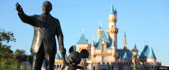 Disneyland Rides Close After Safety Citations