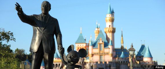 Disneyland Rides Close After Safety Citations