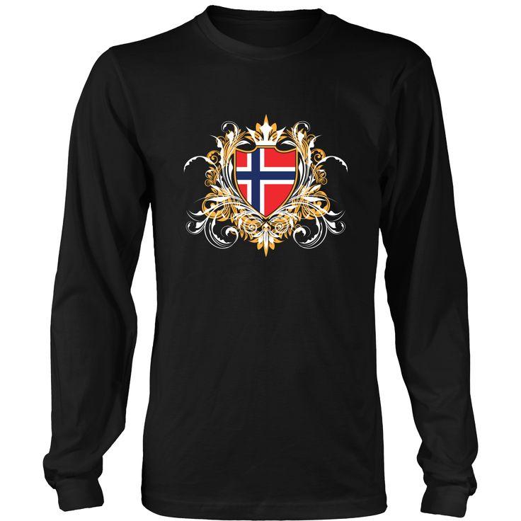 Norwegian Royalty