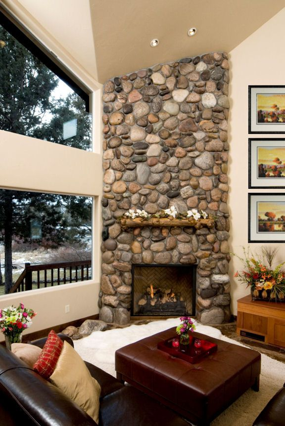41 best images about Fireplace refacing on Pinterest