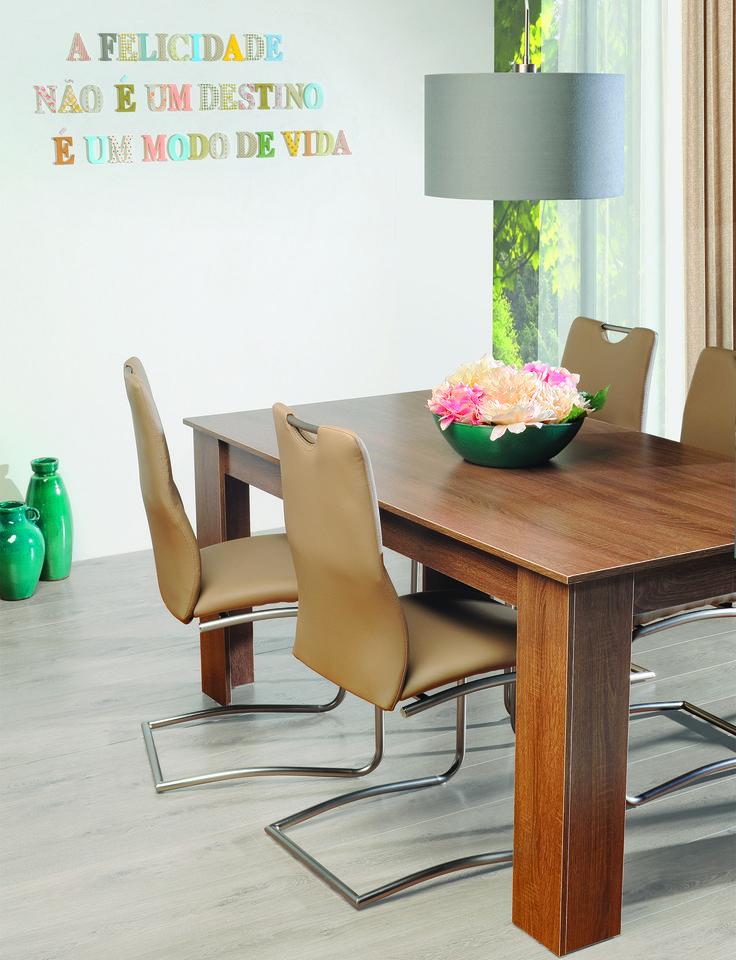 Sala de Jantar, Kitchen&Living'16