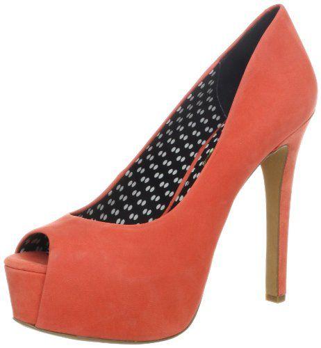 Jessica Simpson Women's JS-Carri Platform Pump - I Love Saving Cash on Women's Fashion