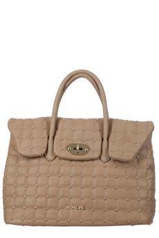 #Borsa in #ecopelle trrapuntata #MIabag #bags #Moda #donna #fashion #SS2015