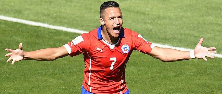 Las estrellas que le brillar en la Copa América