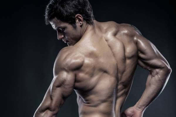 ULTIMATE GUIDE FOR LEAN GAINS, PART 1: CARB CYCLING