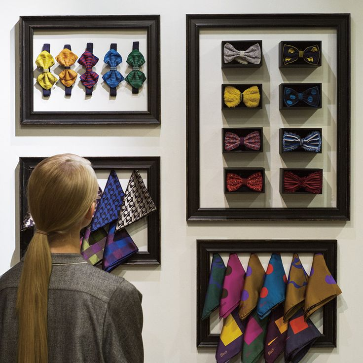 BOW TIE - GIFTS FOR MEN