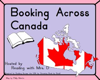 Teaching FSL: Canadian Lit? Mais, oui!