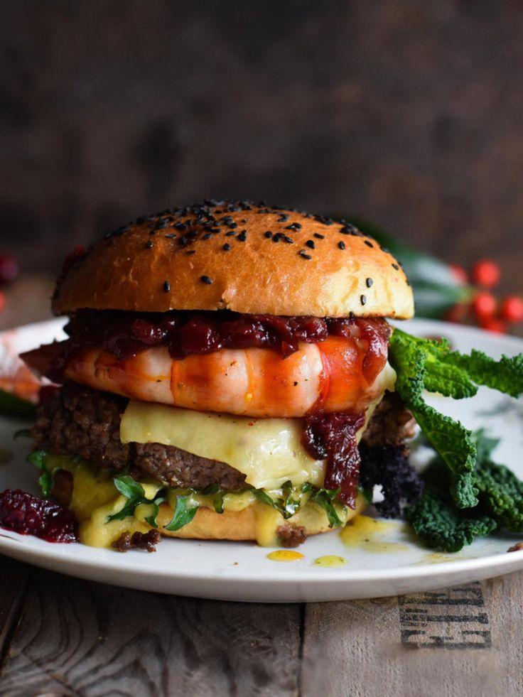 New  grandiose Burger Rezepte Streetfood f r zu Hause