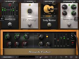 Image Result For Amplitube Free Ipad Music Music App Ipad