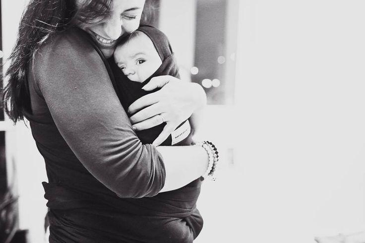 Comment faire alors pour se reconnecter à son espace de paix intérieure après la naissance de son enfant.