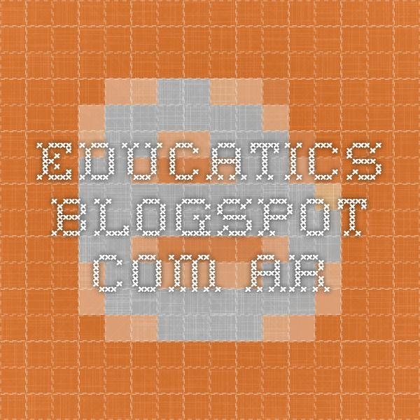 educatics.blogspot.com.ar