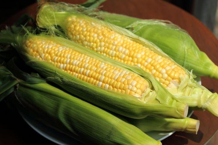 How To Roast Corn On The Cob