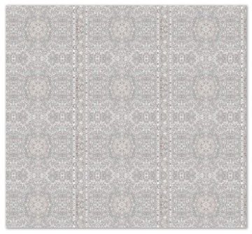 Mineheart's Persian Wallpaper - Beige - patternsnap blog 'Rockin' the Renaissance with Mineheart'