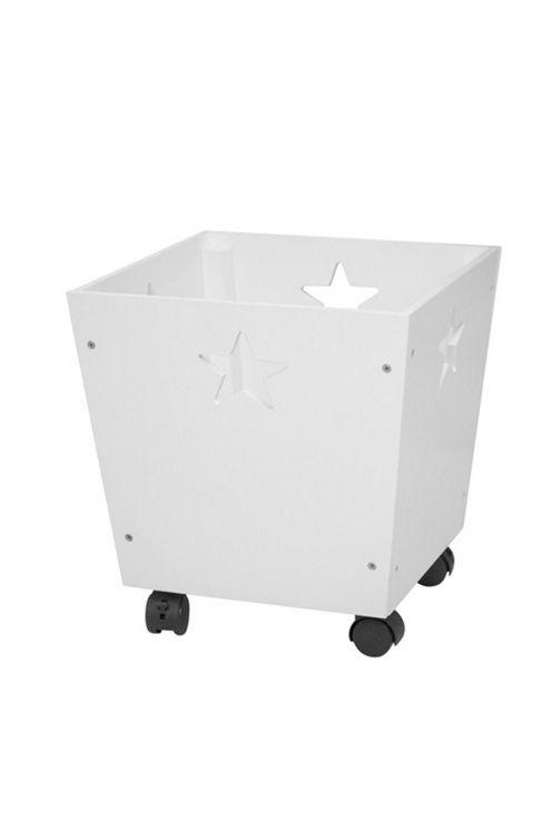 Kids Concept Hjul Till Förvaringsbox 4-pack