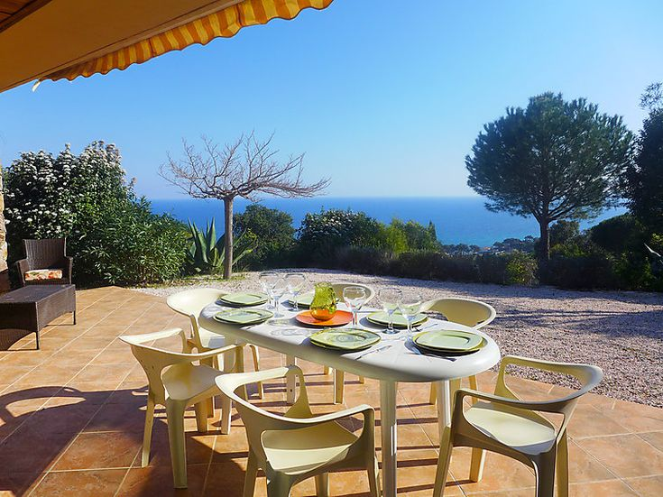 Location Sainte Maxime Interhome, promo location Maison de vacances La Bergerie à Sainte Maxime prix Interhome 1 151.00 €