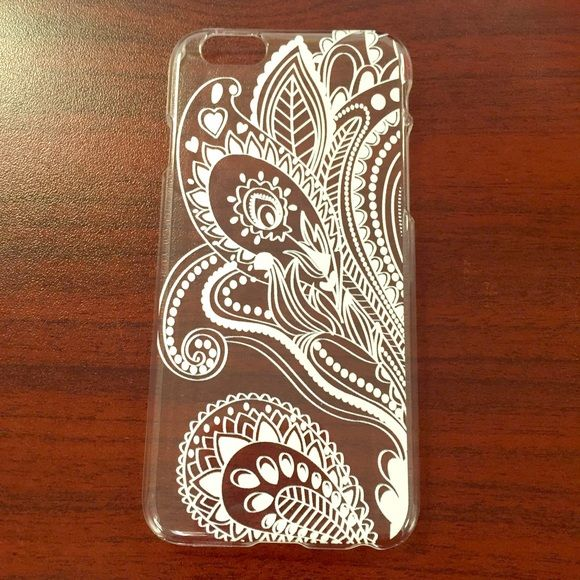 iPhone six case Lace inspired iPhone 6 case Accessories Phone Cases