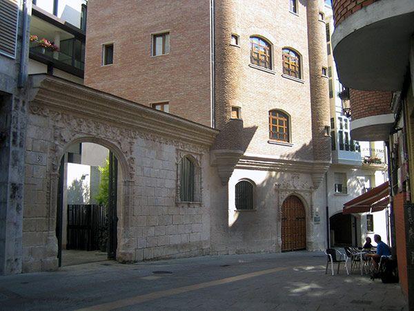 El albergue de peregrinos de Burgos abre sus puertas de par en par