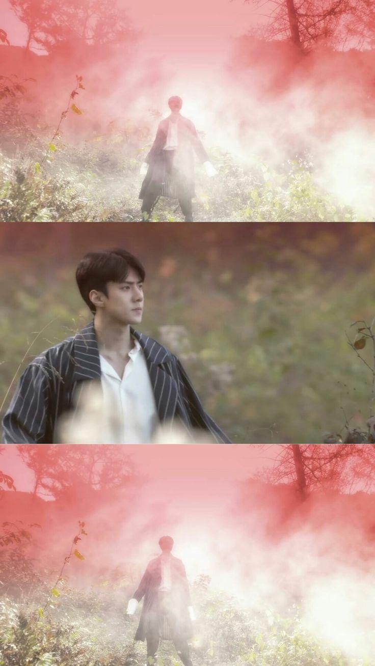 """EXO Planet #4 – """"The EℓyXiOn"""" - Concert Teaser - SEHUN"""