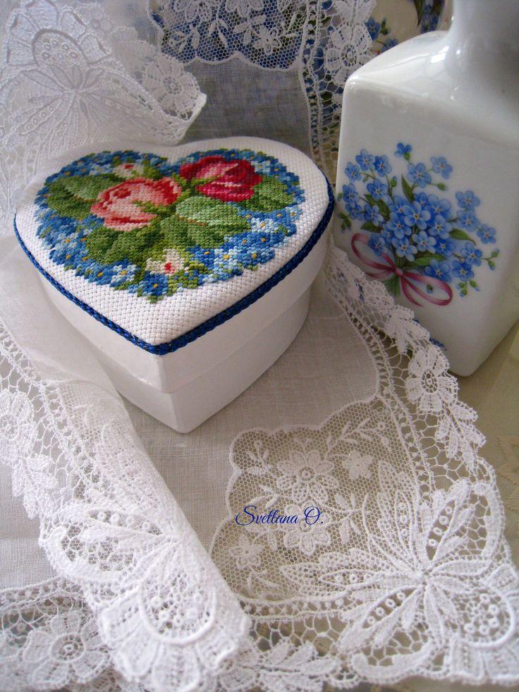 Handmade by Svetlana O.