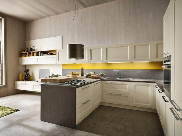 Ar-tre - стильные современные кухни, продуманные до мелочей! #kitchen #artre #idealinterier #кухня #идеалинтерьер