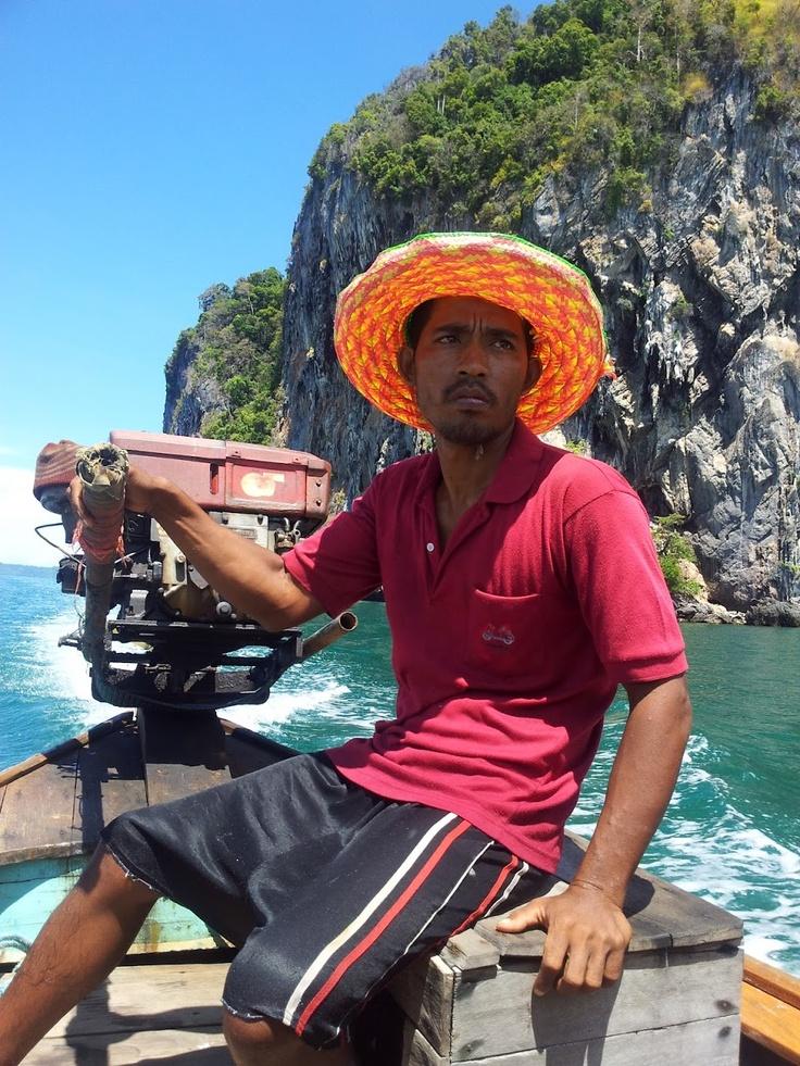 #Travel #visit  #Thailand #Asia