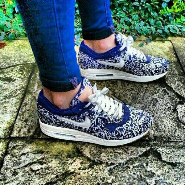 Nike Air Max 1 Liberty Of London Fast Love