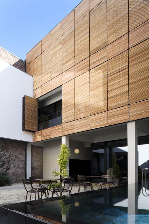 Depots Pyrex | architectslab