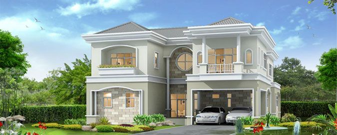 Godrej Properties 9873161628 Coming Soon with a new Villa Project Name Godrej Golf Links at Sector 27 Greater Noida, pari chowk. It offers Villas.