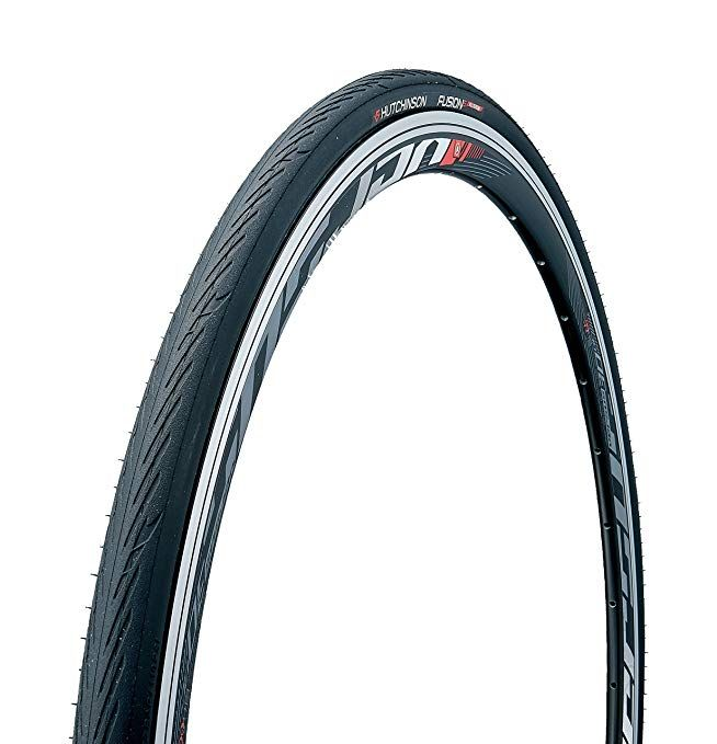 Hutchinson New 2018 Fusion 5 All Season Tubeless And Tubeless Ready Bike Tire With The New Elevenstorm Compound Review Bike Tire Bike Gear Tubeless Tyre