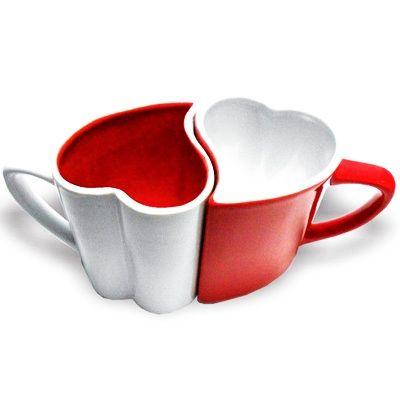 Savureaza cafeaua alaturi de jumatatea ta!