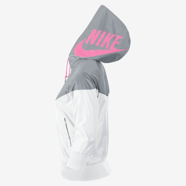 Nike HBR Windrunner Women's Hooded Jacket