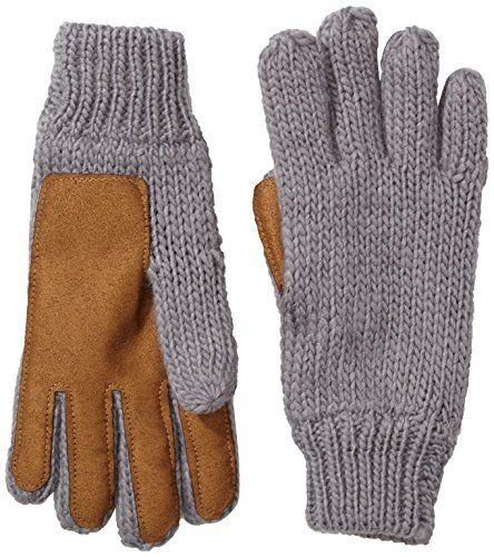a42c72d492dc3c Northland Professional Damen Strickhandschuhe Alpenlust Gloves Grey XS/S  02-06195. 1 Paar