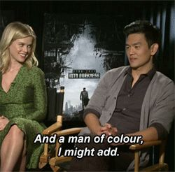 20 Reasons John Cho Should Be The Leading Man In Your Heart