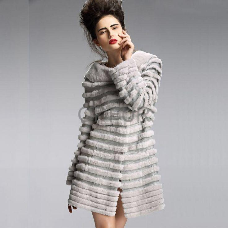 Min Rex Fur Coat. Maybe landing mid year 2015