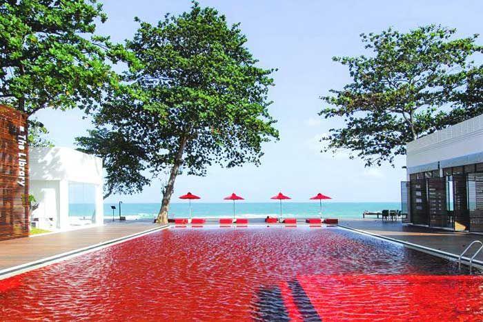 Thaimaan parhaat uima-altaat  Thaimaan parhaat uima-altaat on nyt laitettu järjestykseen. Lue täältä, minne uima-allasfanaatikkojen kannattaa suunnata Thaimaan-matkalla!