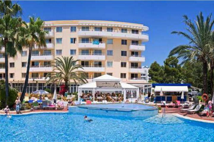 MALLORCA IMMOBILIEN Häuser, Wohnungen, Gewerbeimmobilien - Paguera, Mallorca - Spanien - Mallorca - Mallorca Südwest - Hotel / Ferienanlage ...