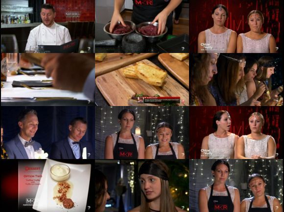 My Kitchen Rules Season 5, Episode 42 – Ultimate Instant Restaurant Round: Chloe & Kelly (WA) | Watch Movies Tv Shows Online Free