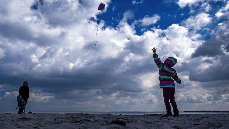 """Niederschläge, Sonne und Gewitter: Petrus spielt weiter """"Wetter wechsel dich"""""""