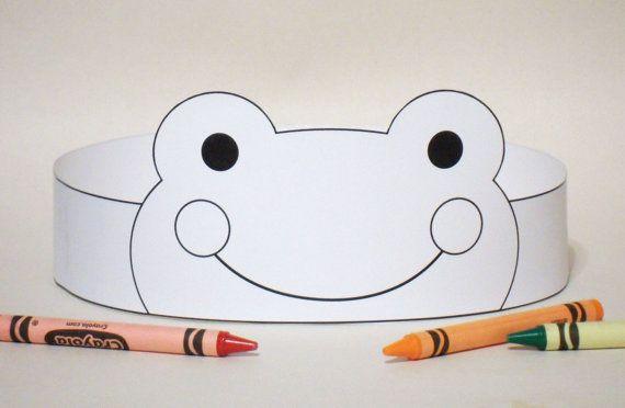 frog essay