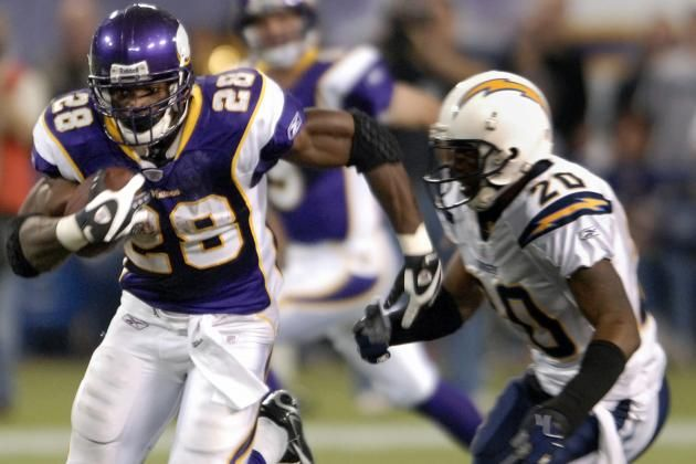 By Robert Reidell , Featured Columnist Sep 24, 2015 -   Chargers vs. Vikings: Full Minnesota Game Preview