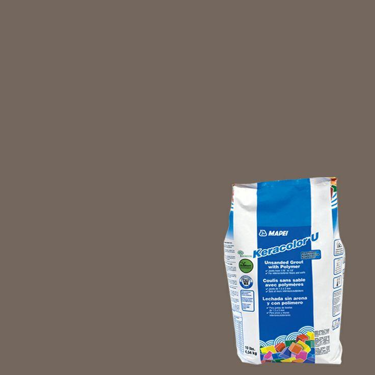 BELK Tile - Mapei Keracolor Unsanded Grout 10 lb. Bag - Bahama Beige, $18.89 (http://www.belktile.com/mapei-unsanded-bahama-beige/)