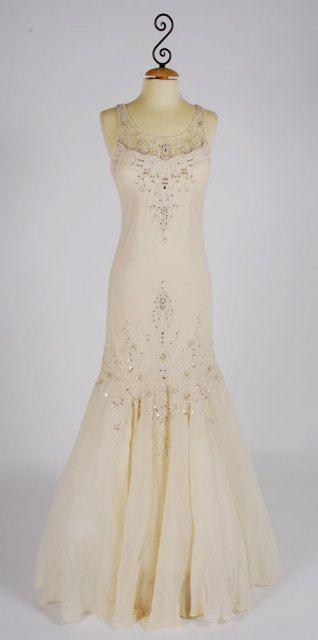 vintage-wedding-dress