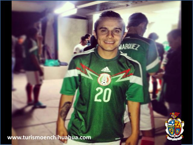 En Ciudad Juárez, nació en 1986 Luis Arturo Montes Jiménez, uno de los futbolistas más prometedores de los últimos tiempos, juega como medio campista ofensivo y su debut fue en el 2006 con el equipo Indios de Juárez que era filial del C.F. Pachuca,  fue incluido en la lista final de los 23 jugadores que disputarían la Copa Mundial de Fútbol, en Brasil 2014, una lesión en un partido amistoso previo al Mundial lo dejo fuera del mismo. #ciudadjuarez
