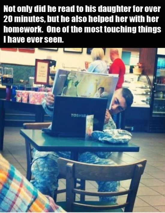 Faith In Humanity Restored – 50
