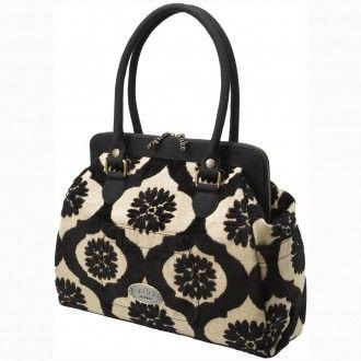 Cake Cosmopolitan Diaper Bag