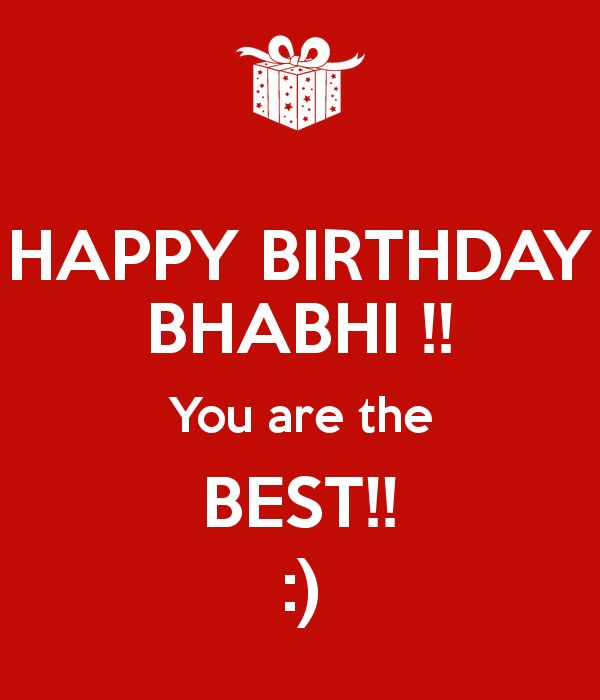 2b11063b64c380affdff74ed8b411bf4 - Amazing Happy Birthday Wishes for Bhabhi 2018.