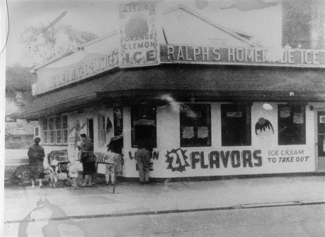 """From """"Old Staten Island"""" Ralph's Ices was and still is the BEST!!"""